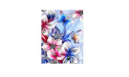 Vecka 37 – Blommor och fjärilar