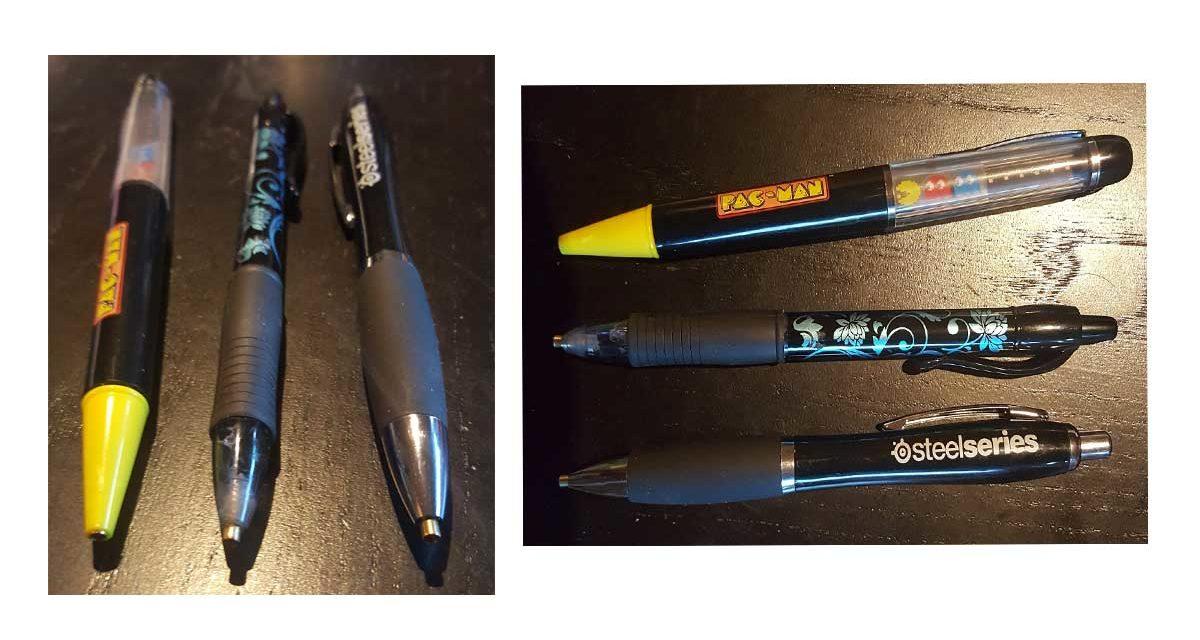 Gör din egen Diamond Painting penna!