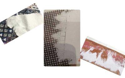 Papper fastnat i limmet – så här får du bort det