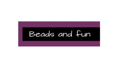 Beads and fun – en svensk webbutik