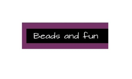 Beads and fun – en svensk webbutik