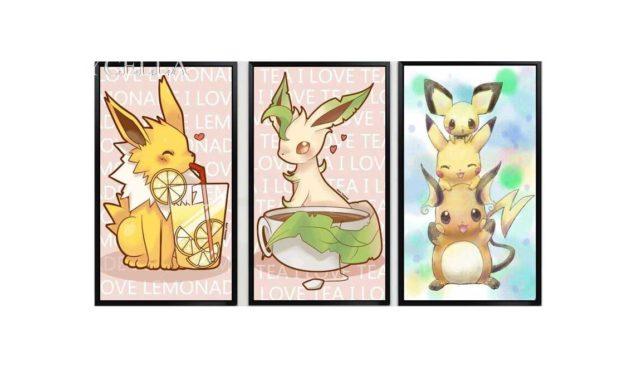 Vecka 5 – Pokemon