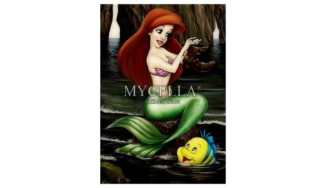 Vecka 13 – Ariel