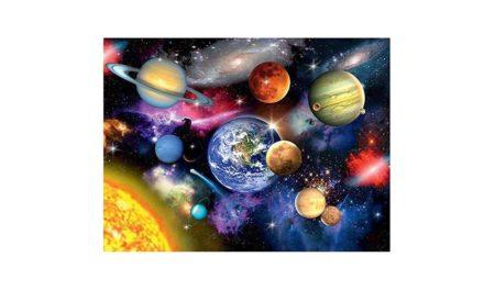 Vecka 16 – Planeterna