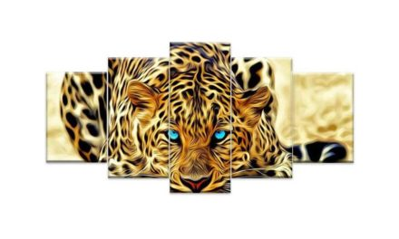 Vecka 22 – Leopard