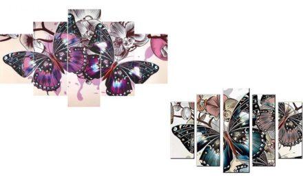 Vecka 27 – Fjärilar