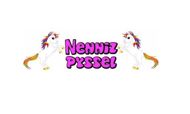 Nenniz pyssel – en svensk webbutik