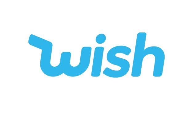 Wish – en utländsk webbutik & app