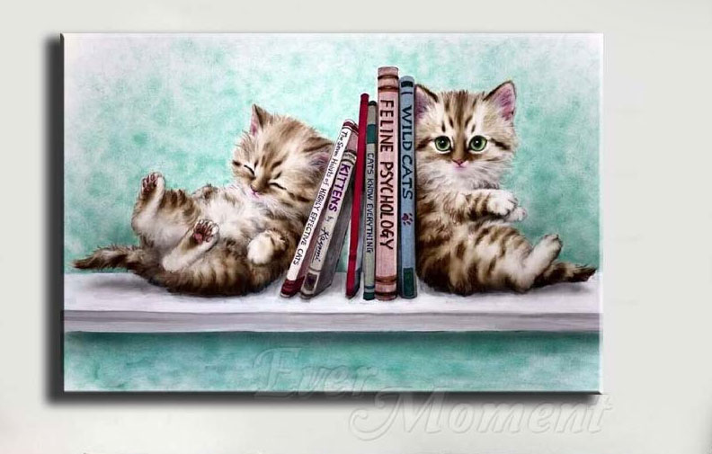 söta kattungar
