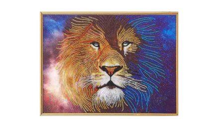Vecka 36 – Lejon