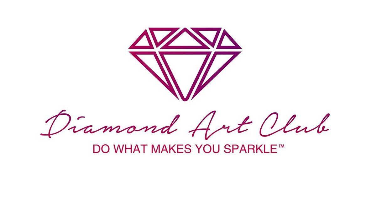 Diamond Art Club – en utländsk webbutik