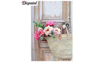 Vecka 23 – Väska med blommor