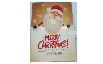 Julkort – HK003