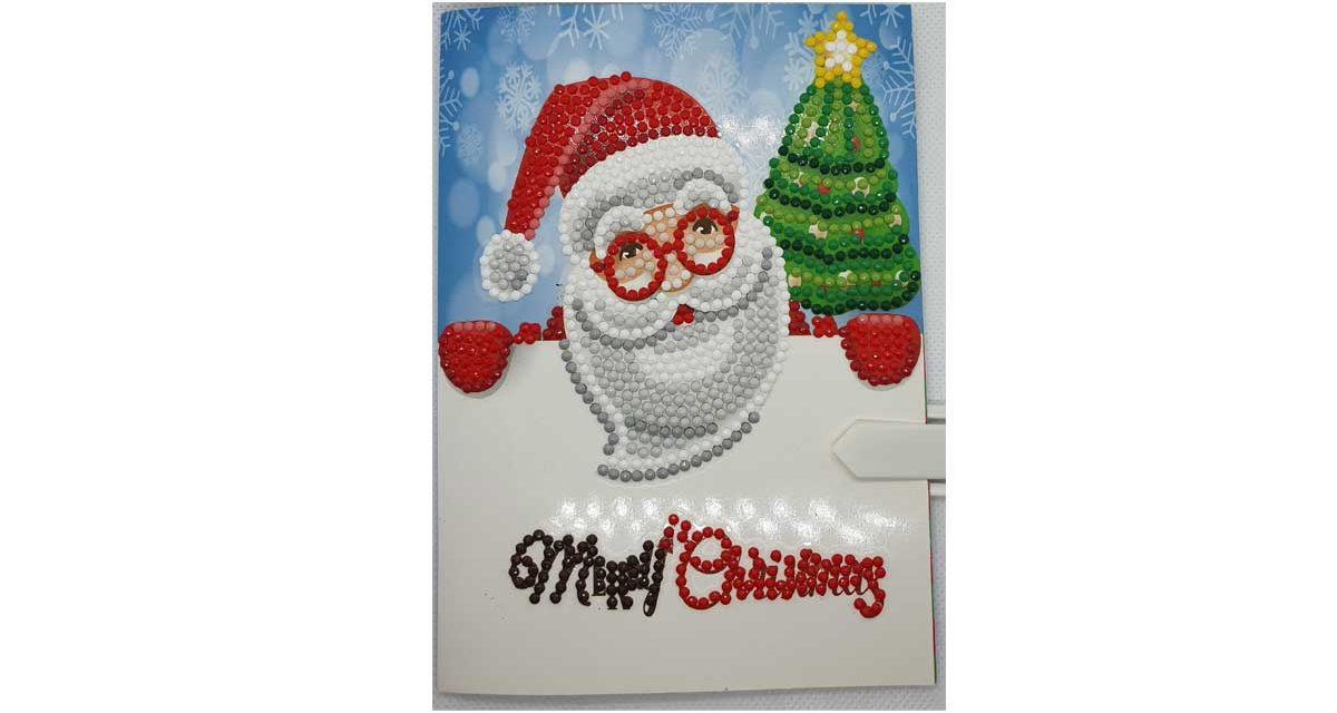 Julkort – HK004