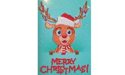 Julkort – HK007