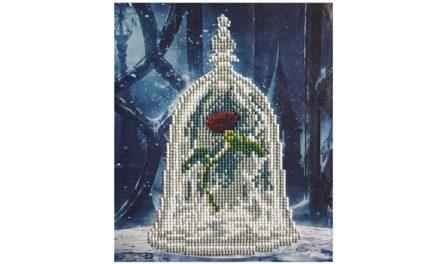 Rosen från Skönheten & odjuret