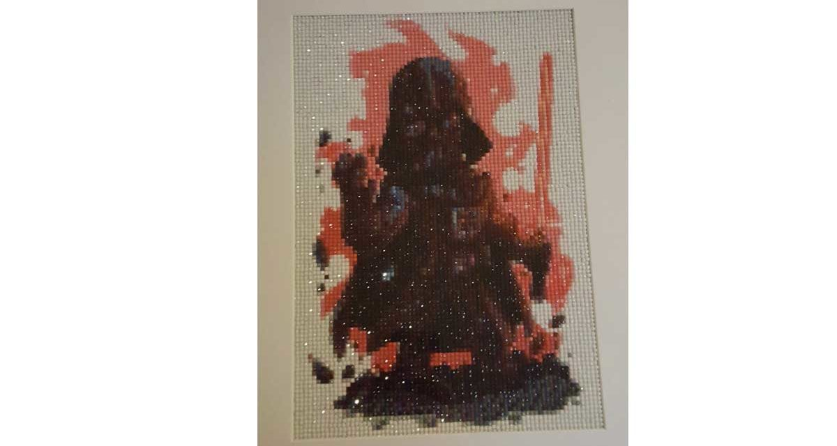 Darth Vader från Star Wars