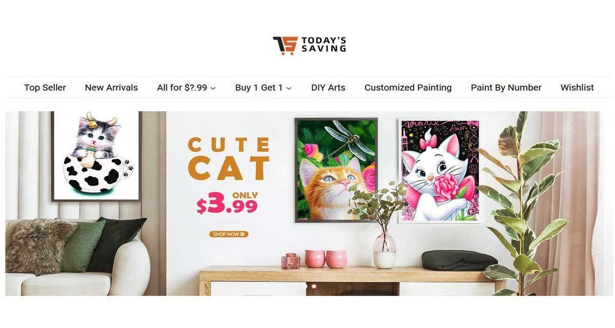 EverydayeDeals – En utländsk webbutik