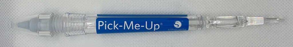 pick-me-up pen