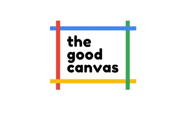 The Good Canvas – En utländsk webbutik