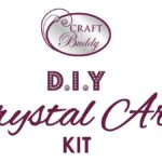 Craft Buddy/Crystal Art Kit – En utländsk webbutik