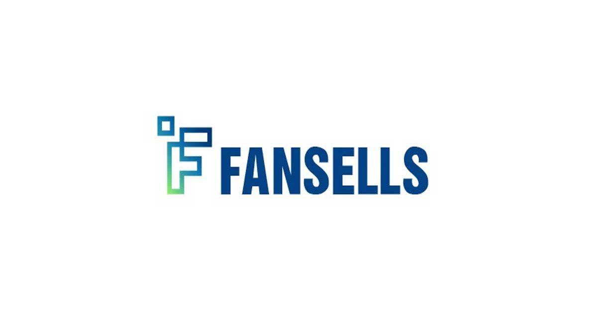 Fansells – En utländsk webbutik