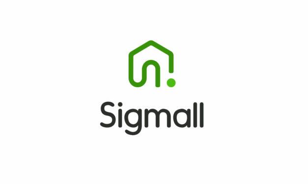 Sigmall – En utländsk webbutik