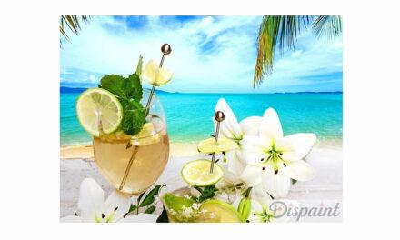Vecka 27 – Drinkar på stranden