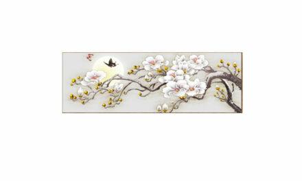 Vecka 36 – Blommor på gren